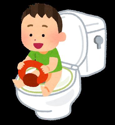 【頑張らないトイトレ】3歳8ヵ月の息子 やる気スイッチが入ったら一気にトイトレが進んだ!