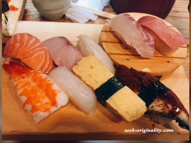 【口コミ】姫路駅近の立ち食い寿司 魚路(ととろ)コスパも味もおススメ! 一度は行ってみたいお店に認定!